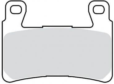 TRW Bremsbeläge Vorne 15-20 Softail
