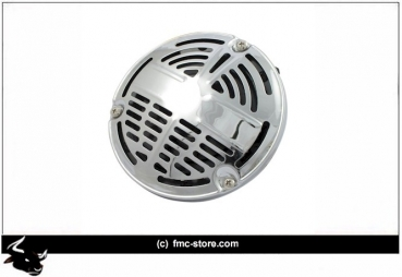 "LARGE 5-1/2"" CLASSIC HORN 12V"