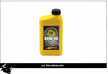 MCS 80W90 TRANSMISSION (MINERAL) OIL