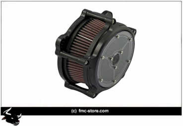 RSD CLARITY AIR CLEANER BLACK OPS