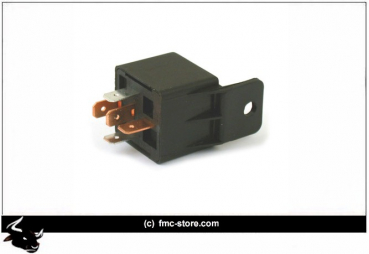 STARTER RELAY. WITH DIODE   L93-04 XL(NU)
