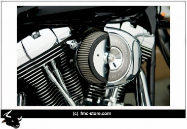 STAGE I BIG SUCKER AIR FILTER KIT  88-17 XL