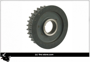 TRANSM. PULLEY, 30T. 04-18 XL; 08-12(NU)XR1200
