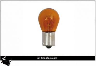 LIGHT BULB PY21W
