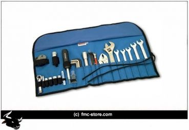 CRUZ TOOL ECONO KIT  H3 ZOLL