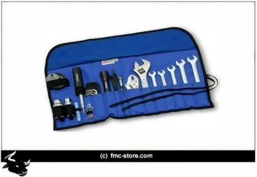 CRUZ TOOL ECONO KIT  H1 ZOLL