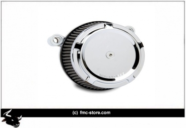 STAGE I BILLET BIG SUCKER AIR FILTER KIT;    01-15(NU)Softail; 04-17 Dyna (excl. 16-17 FXDLS); 02-07(NU)FLT/Touring