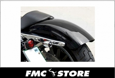 EASYRIDERS BOBBED REAR FENDER 04-18 XL