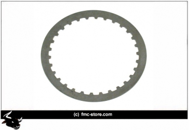 BARNETT STEEL CLUTCH PLATE 91-17 XL