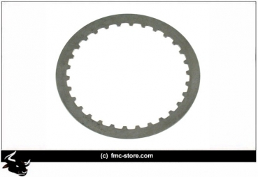 BARNETT STEEL CLUTCH PLATE 91-18 XL