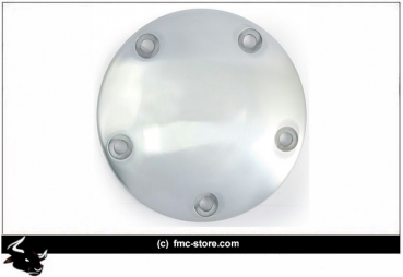 POINT COVER DOMED POLISHED