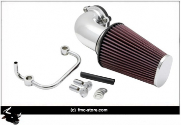 AIRCHARGER PERFORMANCE AIR INTAKE KIT
