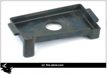 CUSHION RUBBER, BATTERY TRAY