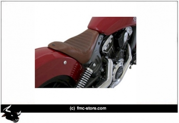 SEAT ENZO SOLO BROWN INDIAN