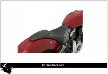 SEAT ENZO 2-UP BLACK INDIAN