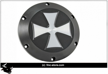 HKC DERBY COVER MALTESE CROSS