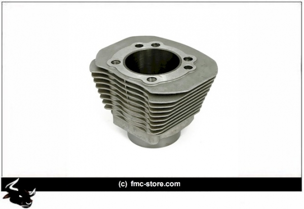 REPLACEMENT CYLINDER 1200CC FR/RR  SILVER   04-17 XL1200