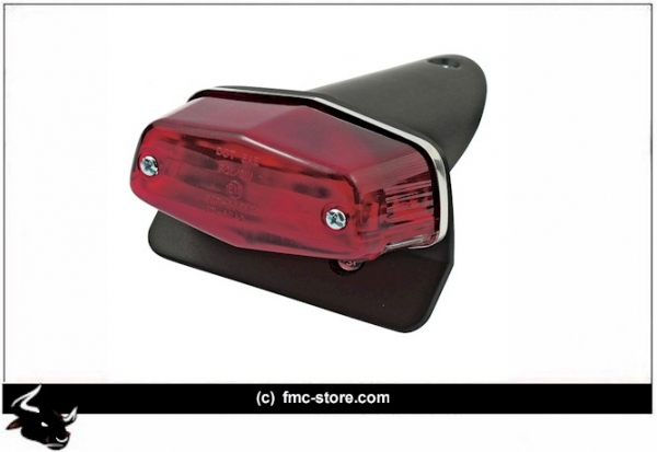 CUSTOM LUCAS TAILLIGHT KIT, EC APPR.  (EC)