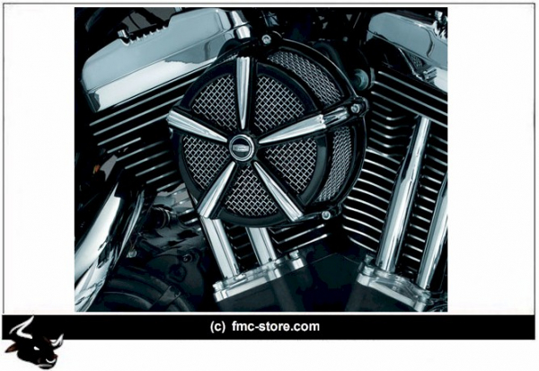 KURYAKYN HI-FIVE MACH 2 AIR CLEANER ASSY
