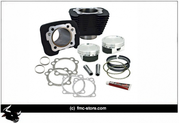 S&S 883-1200 BIG BORE CONVERSION KIT 86-16 XL