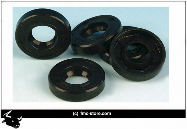 JAMES INNER OIL SEAL. GENERATOR