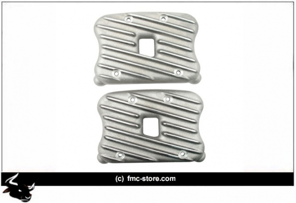 ROCKER COVERS, RIBSTER