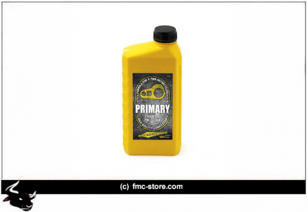 MCS PRIMARY CHAINCASE OIL  1 LITER DOSE